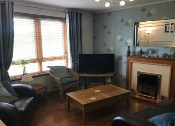 Thumbnail 2 bed flat to rent in Alltan Place, Culloden, Inverness