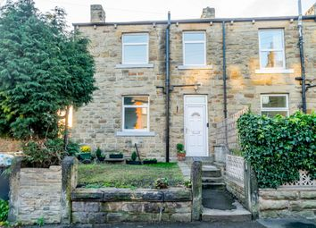 Thumbnail 2 bed end terrace house for sale in Green Close, Batley
