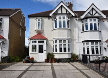 3 bed end terrace house for sale in Fairview Gardens, Woodford Green IG8