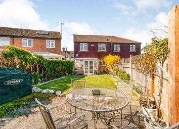Thumbnail 3 bed semi-detached house for sale in Hawkenbury Road, Tunbridge Wells, Kent