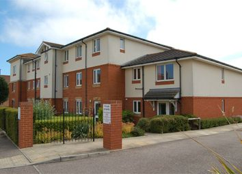 Thumbnail 1 bed property for sale in Laleham Gardens, Margate, Kent