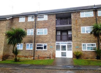 Thumbnail 2 bed flat to rent in Kangaw Place, Hamworthy, Poole