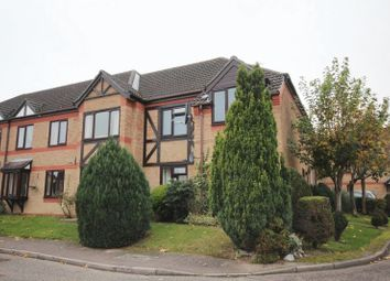 Thumbnail 2 bedroom flat for sale in Green Court, Thorpe St. Andrew, Norwich
