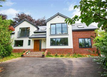Manor Road, Kenilworth, Warwickshire CV8. 5 bed detached house for sale