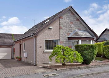 Thumbnail 3 bed detached house to rent in Queens Den, Aberdeen