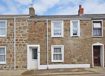 Tolcarne Street, Camborne TR14. 2 bed terraced house