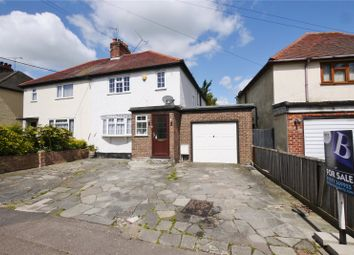 3 bed semi-detached house for sale in Rodney Road, Ongar, Essex CM5