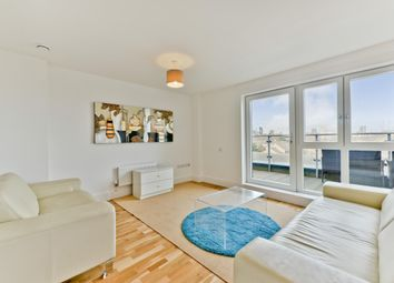 Thumbnail 3 bed flat to rent in Monmouth Court, Coopers Road, Bermondsey