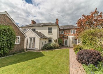 Upper Clatford, Andover, Hampshire SP11. 5 bed detached house for sale