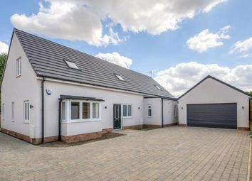 Thumbnail 4 bed detached house for sale in Station Road, Woburn Sands, Milton Keynes