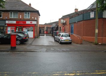 Thumbnail Retail premises for sale in 7 Stotfold Road, Staffordshire