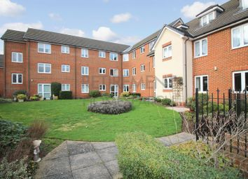 Thumbnail 1 bedroom flat for sale in Eden Court, Milton Keynes