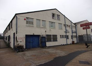 Thumbnail Warehouse to let in Towers Road, Grays