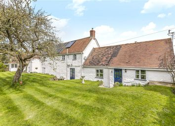 Thumbnail 4 bedroom detached house for sale in Dropping Lane, Bruton, Somerset