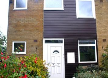 Thumbnail 3 bed mews house to rent in Bramble Close, Macclesfield