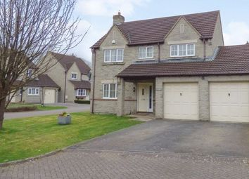 Thumbnail 4 bed detached house for sale in Stockdale Close, Hardwicke, Gloucester