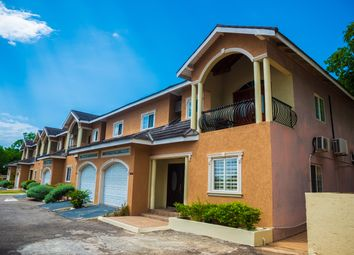 Thumbnail 3 bed town house for sale in Mango Walk, Red Hills, Montego Bay, St. James