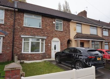 Thumbnail 3 bed terraced house for sale in Lower Lane, Liverpool