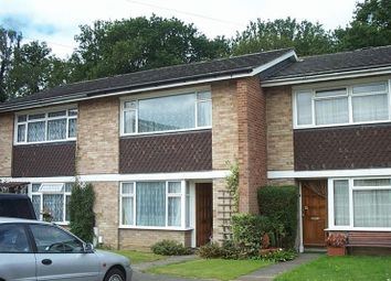 Thumbnail 3 bed terraced house for sale in Beechtree Avenue, Englefield Green, Egham