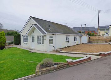 Thumbnail 3 bed bungalow to rent in Valley Road, Cinderford