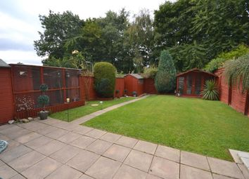 Thumbnail 3 bed terraced house for sale in Nether Jackson Court, Blackthorn, Northampton