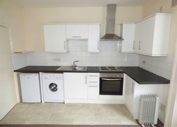 Thumbnail 2 bed flat for sale in King Street, Market Rasen, Lincolnshire