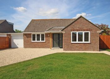 Thumbnail 2 bed bungalow for sale in East Close, Barton On Sea, New Milton, Hampshire