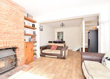 2 bed terraced house for sale in Bow Terrace, Wateringbury, Maidstone, Kent ME18