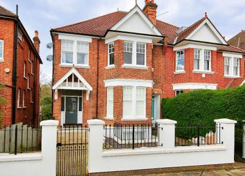 Thumbnail 2 bed flat for sale in Holmbush Road, Putney