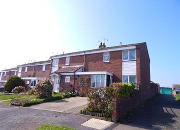Thumbnail 2 bed end terrace house for sale in Faversham Road, Eastbourne