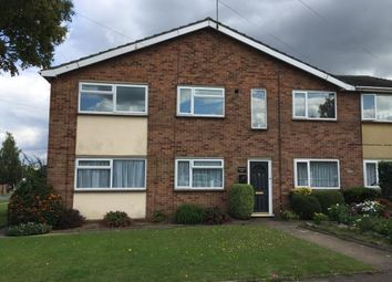 Thumbnail 2 bed flat for sale in Barn Hall Avenue, Colchester, Essex