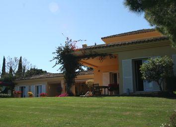 Thumbnail 6 bed villa for sale in Sotogrande Alto, Sotogrande, Cádiz, Andalusia, Spain