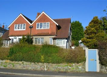 Thumbnail 3 bed semi-detached house for sale in Water Street, South Carmarthenshire, Kidwelly