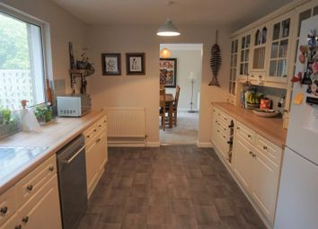 Thumbnail 5 bed detached house for sale in Wellsbourne Park, Plymouth