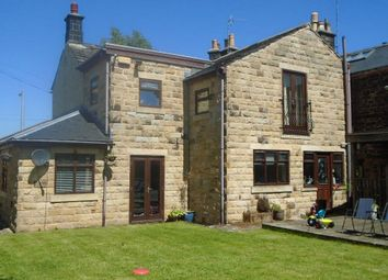 Thumbnail 4 bed property to rent in West Street, Dronfield, Sheffield