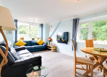 Thumbnail 2 bed flat for sale in Felton Road, Poole, Dorset
