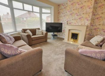 Thumbnail 3 bed property for sale in Carleton Crest, Pontefract