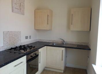 Thumbnail 1 bed flat to rent in Osberton Street, Rawmarsh, Rotherham