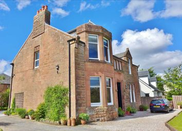 Thumbnail 5 bed property for sale in Inchgarvie, Alma Road, Brodick