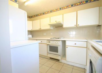 Thumbnail 1 bed flat to rent in Rowantree Road, Enfield