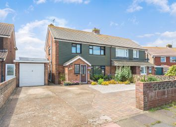 Thumbnail 5 bed property for sale in Falcon Close, Shoreham-By-Sea