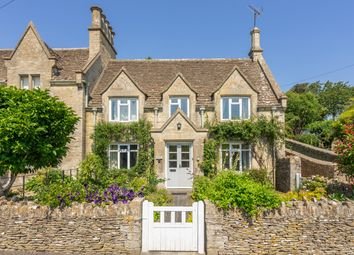 Thumbnail 3 bed cottage to rent in Westonbirt, Tetbury