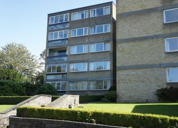 Thumbnail 3 bedroom flat to rent in Eastmead Court, Stoke Bishop, Bristol