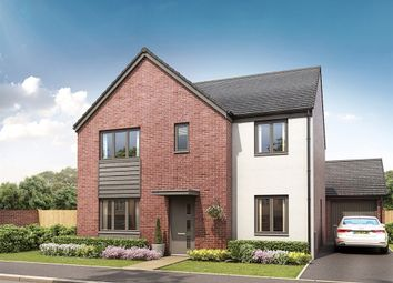 """Thumbnail 5 bedroom detached house for sale in """"The Corfe"""" at Derby Road, Lenton, Nottingham"""