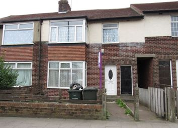 Thumbnail 2 bed flat to rent in West Road, Fenham
