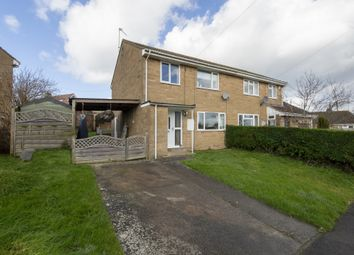 Thumbnail 3 bed semi-detached house for sale in Clifton View, Barwick