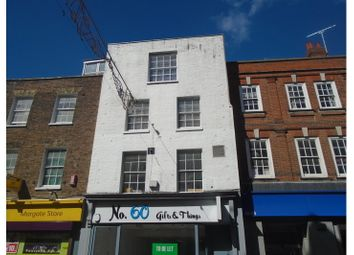 High Street, Thanet, Margate CT9. 3 bed block of flats for sale