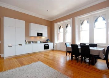 Thumbnail 2 bed flat for sale in St. Pancras Chambers, Euston Road, Kings Cross, London