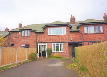 Thumbnail 3 bedroom terraced house for sale in Dickens Lane, Poynton