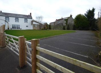 Thumbnail 6 bed property to rent in Nettlebridge, Oakhill, Nr Radstock
